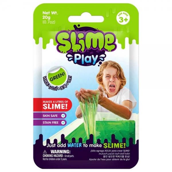 Gleivių masė Slime - pasidaryk pats