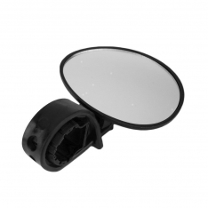 Dviračio veidrodėlis