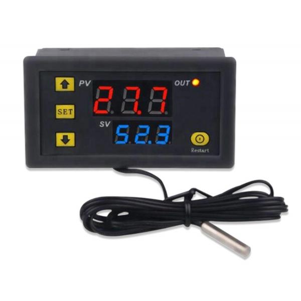 Skaitmeninis termostatas