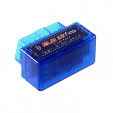 AUTOMOBILIO BELAIDIS DIAGNOSTINIS SKENERIS ELM327 OBD2 (BLUETOOTH)