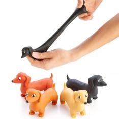 "Minkomas žaislas ""Dog"""
