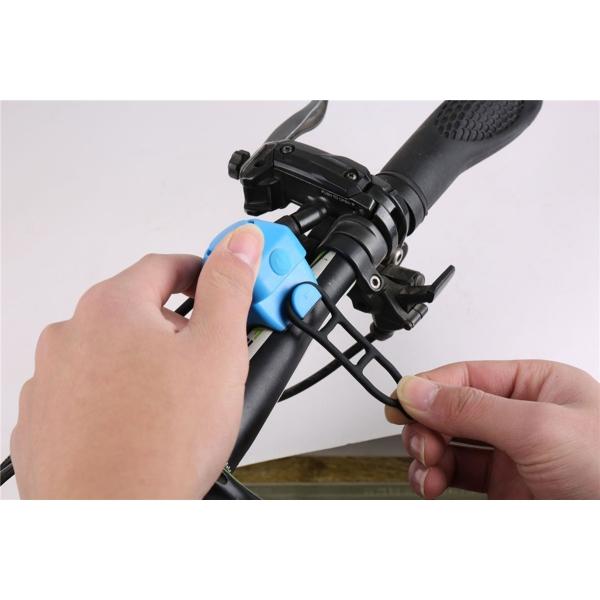 Elektrinis dviračio skambutis