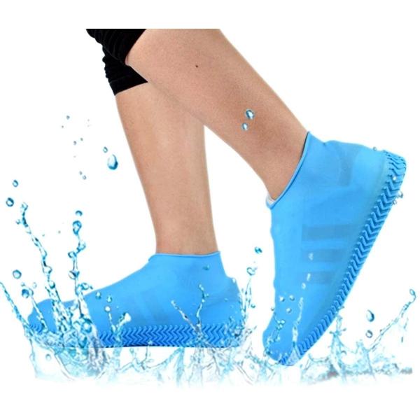 Vandeniui atsparūs batų užvalkalai