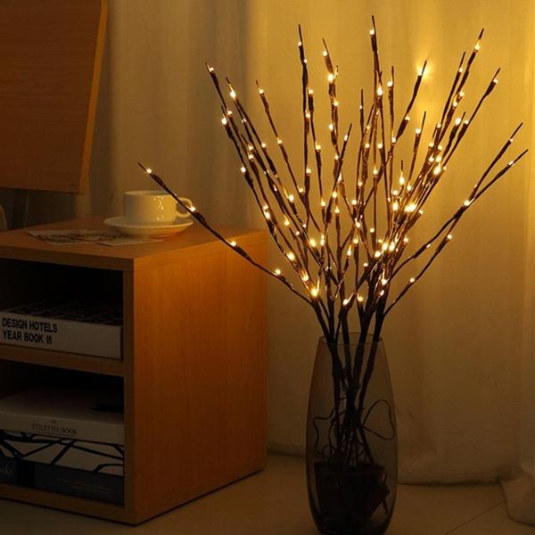 LED šakelių rinkinys