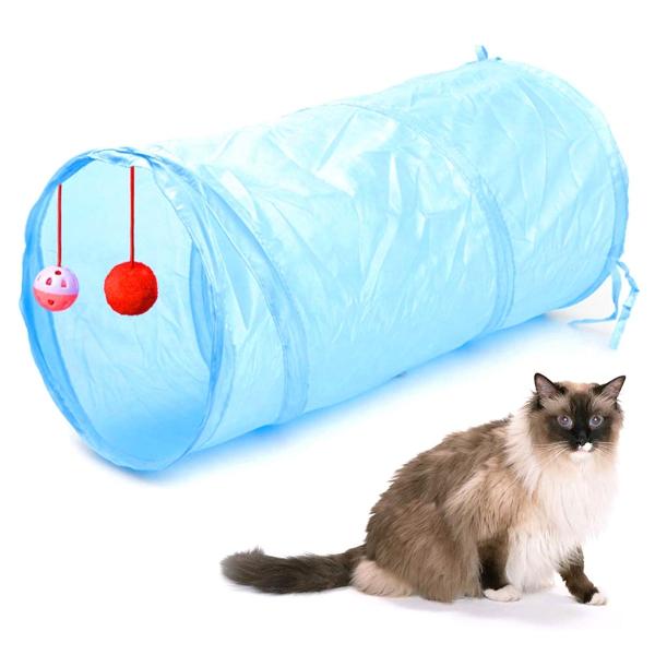 Sulankstomas kačių tunelis