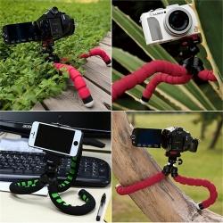 Lankstus trikojis telefonui-veiksmo kamerai