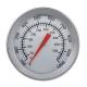 Termometras su sriegiu 500C