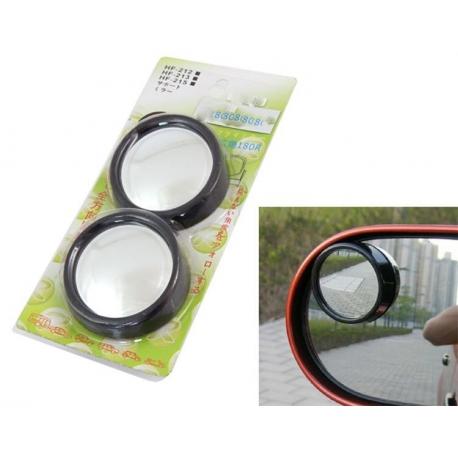 Papildomi automobilio veidrodėliai 2vnt.