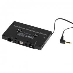 Automobilinis kasečių adapteris