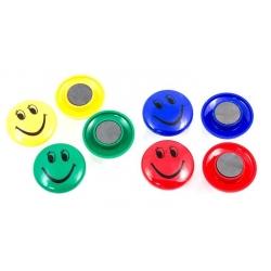 Magnetukai -šypsenėlės 8vnt.