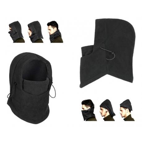 Universali kepurė - kaukė