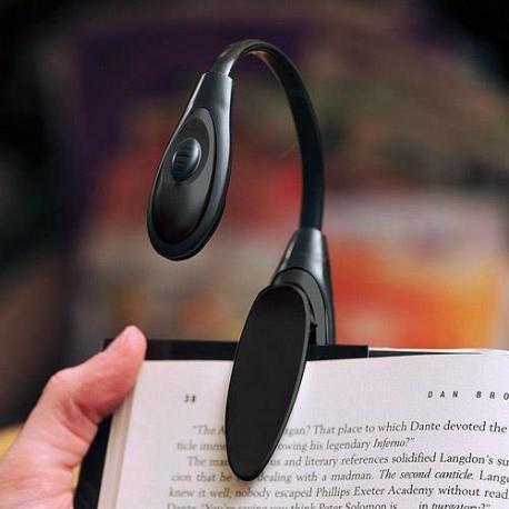 Lemputė maloniam skaitymui