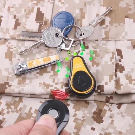 Elektroninis raktų ieškiklis (2 raktams)