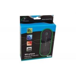 Bluetooth laisvų rankų įranga automobiliui