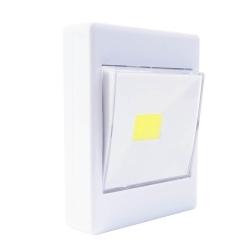 3W COB LED