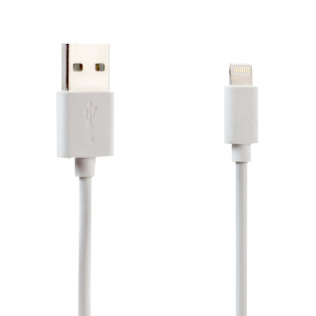 USB laidas-pakroivėjas iPHONE 5 6 iPAD AIR 1M