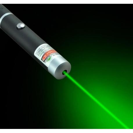 Žalias lazeris 500mW