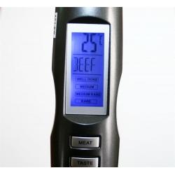 Elektroninis termometras maistui