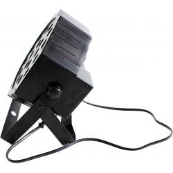 Šviesos efektas LED DMX 18W