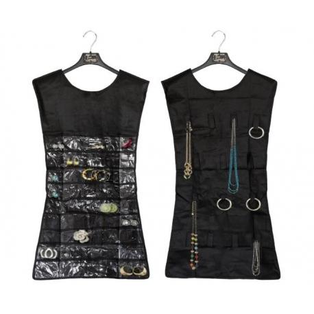 Suknelės formos papuošalų laikiklis